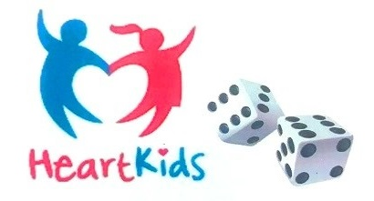 HeartKids Dice Run